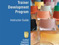 Trainer Development Program Instructor Guide