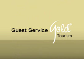 Guest Service Gold® Tourism Instructor Package with DVD