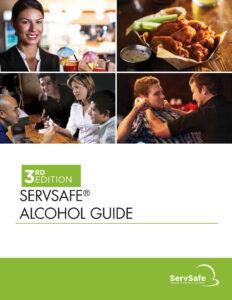 ServSafe Alcohol 3e Cover