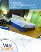 Hospitality Facilities Management and Design, Fourth Edition – Digital