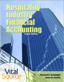 Hospitality Industry Financial Accounting, Fourth Edition – Digital