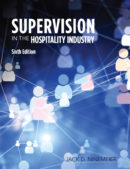 Supervision in the Hospitality Industry, Sixth Edition – eBook and Online Exam Bundle