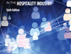 Supervision in the Hospitality Industry, Sixth Edition