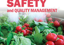New AHLEI Textbook Provides Latest in Advanced Food Safety Management Concepts