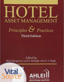 Hotel Asset Management Principles and Practices – Digital