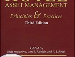 Hotel Asset Management Principles and Practices – Digital