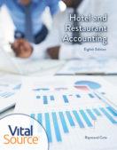 Hotel and Restaurant Accounting, Eighth Edition – Digital