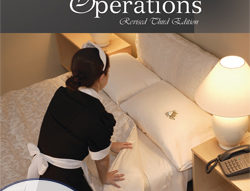 Managing Housekeeping Operations, Third Revised Edition – Digital