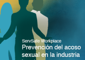 Sexual Harassment Prevention Hospitality Industry, New York (Spanish)