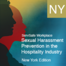 Sexual Harassment Prevention in Hospitality: Manager Online Course, New York