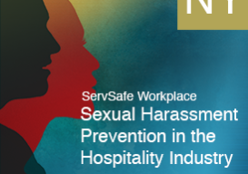 Sexual Harassment Prevention for the Hospitality Industry, New York Ed. (English)