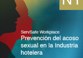 Sexual Harassment Prevention in Hospitality: Manager Online Course: New York: Spanish