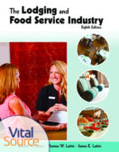 The Lodging and Food Service Industry, Eighth Edition – Digital
