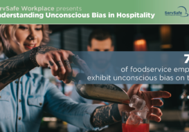 How are Hospitality Employees at Greater Risk for Unconscious Bias?