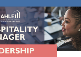 AHLEI Debuts Online Leadership Course for Hospitality Managers