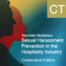 Sexual Harassment Prevention in Hospitality: Employee Online Course: Connecticut