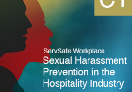 Sexual Harassment Prevention in Hospitality: Employee Online Course, Connecticut