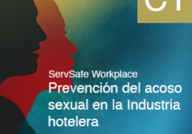 Sexual Harassment Prevention in Hospitality: Employee Online Course: Connecticut: Spanish