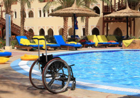 Revised Training Program Highlights Service Strategies for Travelers with Disabilities