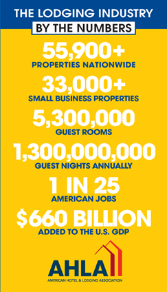 Lodging Industry by the Numbers - AHLA