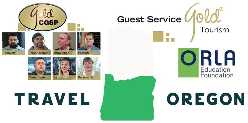 Oregon Tourism Banner