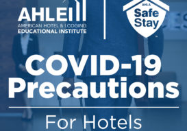 COVID-19 Precautions for Hotels (Spanish)