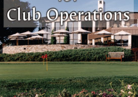 Accounting for Club Operations 365 Day eBook