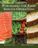 Purchasing for Food Service Operations – Exam
