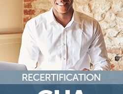 Certified Hospitality Administrator (CHA) Recertification Fee