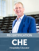 Certified Hospitality Educator (CHE) Recertification Fee