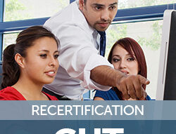 Certified Hospitality Trainer (CHT) Recertification Fee
