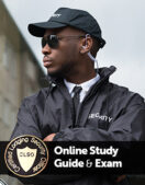 Certified Lodging Security Officer (CLSO) Online Study Guide and Exam