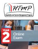 HTMP Level 2 Online Exam