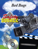 Safety Source: Bedbugs DVD