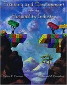 Training and Development for the Hospitality Industry Online Exam