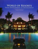 World of Resorts: From Development to Management, Third Edition Textbook and Answer Sheet
